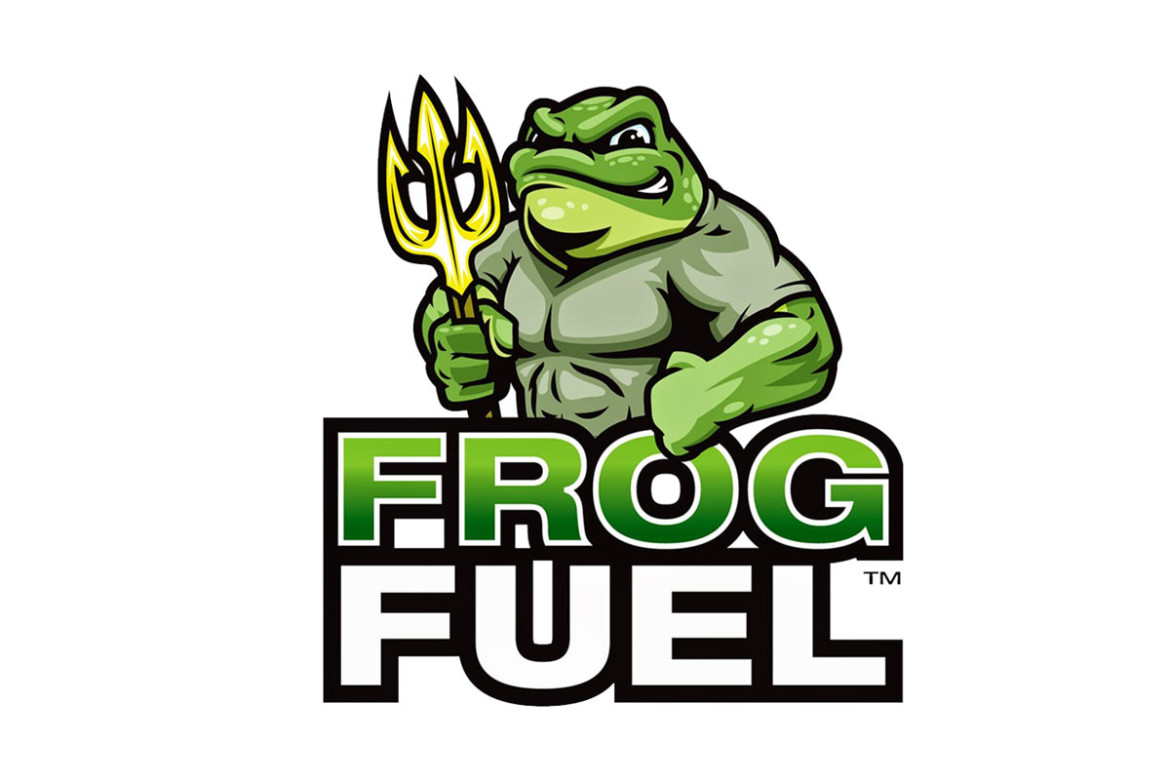 Frog Performance Frog Fuel