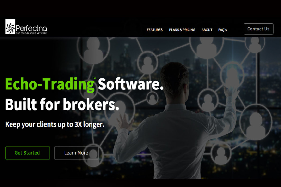 SaaS Echo-Trading Software as a Service | Perfectna | Matzeldelaflor
